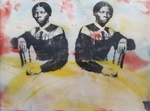 What If Harriet Had a Twin? by Christina Edwards