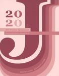 Graphic Design, Symposium Printed Program Contest, Anna Milner Guyton