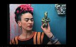 Frida Kahlo: Art & Politics Between the United States and Mexico by Jewelle Morton