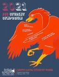 Graphic Design, Symposium Program Contest, Kayla Harris by Kayla Harris