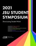 Graphic Design, Symposium Program Contest, Luke Reynolds