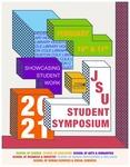 Graphic Design, Symposium Program Contest, Tayla Trail