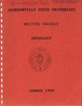 JSU Writing Project Anthology | Summer 1988