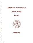 JSU Writing Project Anthology | Summer 1989