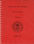 JSU Writing Project Anthology | Summer 1990