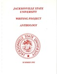 JSU Writing Project Anthology | Summer 1992 by Lisa McLean Williams