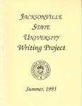 JSU Writing Project Anthology | Summer 1993