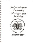 JSU Writing Project Anthology | Summer 1994 by Lisa McLean Williams