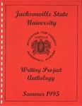 JSU Writing Project Anthology | Summer 1995