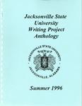 JSU Writing Project Anthology | Summer 1996