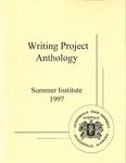 JSU Writing Project Anthology | Summer 1997