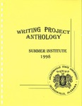 JSU Writing Project Anthology | Summer 1998 by Lisa McLean Williams
