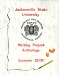 JSU Writing Project Anthology | Summer 2000 by Lisa McLean Williams