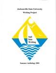 JSU Writing Project Anthology | Summer 2001