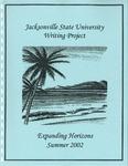 JSU Writing Project Anthology | Summer 2002