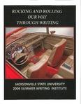 JSU Writing Project Anthology | Summer 2009