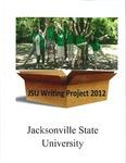 JSU Writing Project Anthology | Summer 2012