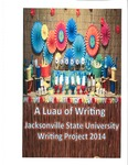 JSU Writing Project Anthology | Summer 2014