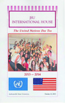 2013 United Nations Day Tea Program by John J. Ketterer