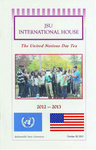 2012 United Nations Day Tea Program