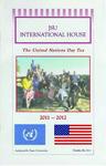 2011 United Nations Day Tea Program by John J. Ketterer