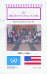 2007 United Nations Day Tea Program by John J. Ketterer