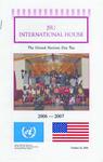 2006 United Nations Day Tea Program by John J. Ketterer