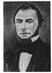 Major Peyton Rowan, Treasurer of Calhoun College by unknown