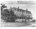 Alleghany Hotel, Jacksonville State Normal School First Dormitory or Boarding House 2 by unknown
