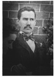 J.B. Jarrett, President of State Normal School 1892-93 by unknown