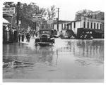 Devastating Flood near Bank of Wetumpka in Wetumpka, Alabama by unknown