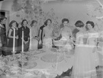 Reception, 1950s Special Event 4 by Opal R. Lovett