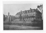 Atkins Hall, State Normal School Main Building, Formerly Calhoun College building, and Alleghany Iron Queen Hotel, State Normal School Dormitory 2 by unknown