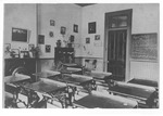 State Normal School English Room 2 by unknown