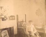 Inside The Magnolias, Typical Girls Room by unknown