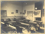 State Normal School Science Room by unknown