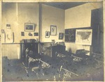 State Normal School History Room by unknown