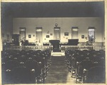 State Normal School Chapel by unknown