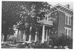 The Magnolias, Home of C.W. Daugette by unknown