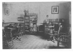 State Normal School President's Office 2 by unknown