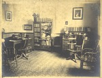 State Normal School President's Office 1 by unknown