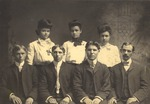 Clay County Group by unknown