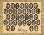 Calhoun Literary Society 1904 Member Collage 1 by unknown