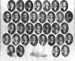 Calhoun Literary Society 1904 Member Collage 2 by unknown