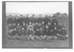 Football Squad in Early 1900s 4 by unknown