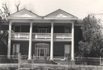 Exterior of Unknown Home 102 by Rayford B. Taylor