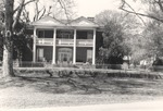 Exterior of Unknown Home 103 by Rayford B. Taylor
