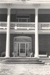 Exterior of Unknown Home 104 by Rayford B. Taylor