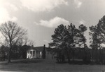 Exterior of Unknown Home 107 by Rayford B. Taylor