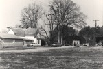Exterior of Unknown Home 112 by Rayford B. Taylor